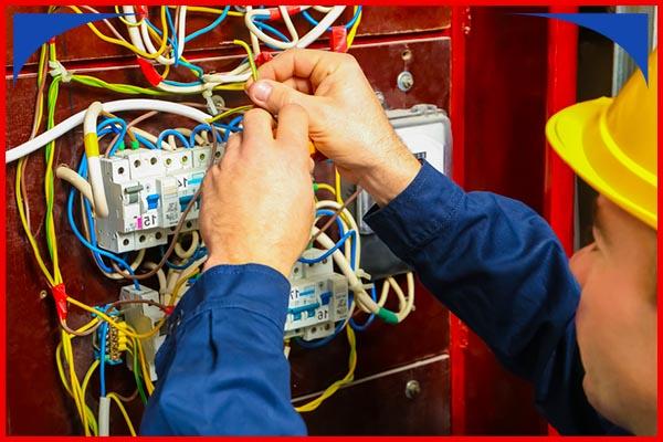Elektriker Notdienst Burgenland