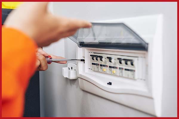 Elektriker Notdienst Güssing